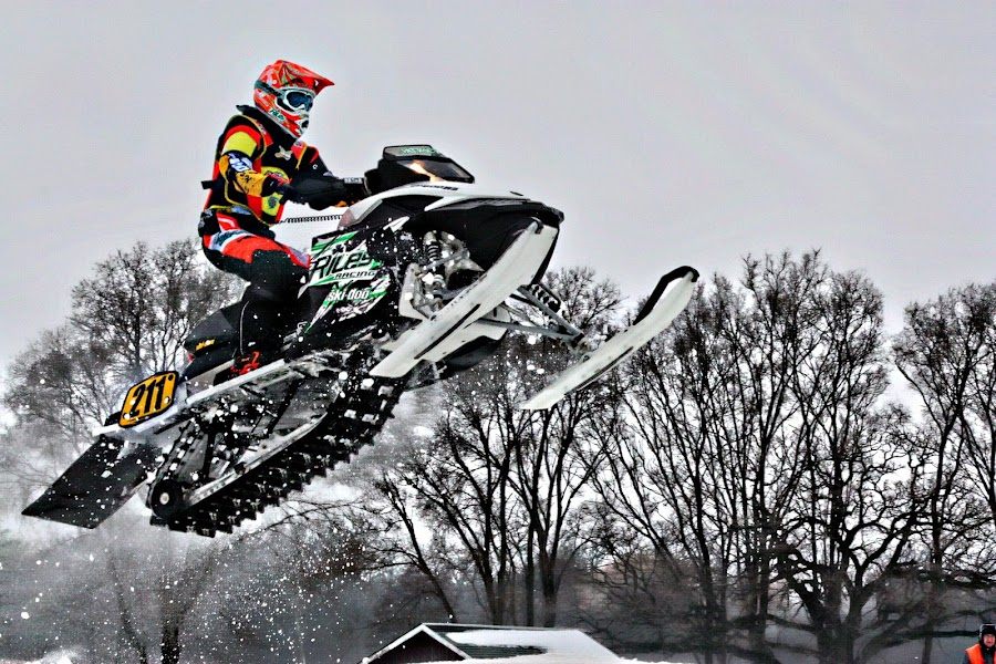 snocross by Jon Radtke - Sports & Fitness Snow Sports ( snocross,  )