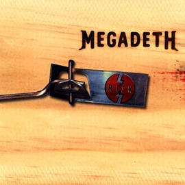 1999 - Risk - Megadeth