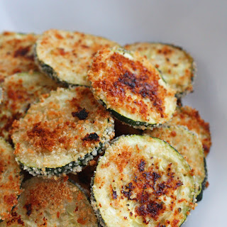 Healthy Zucchini Chips Recipes