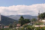 Uitzicht over Agia Efimia.