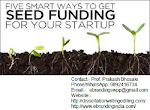 eBranding India Consultancy is the Best Way to Get an Seed Funding for Business in Ahmedabad
