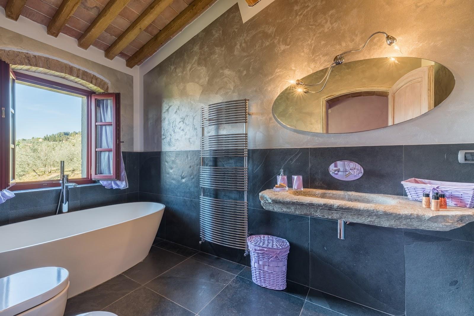 Ferienhaus Villa Belvedere (769342), Poggibonsi, Florenz - Chianti - Mugello, Toskana, Italien, Bild 56