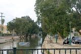 Kanaaltje vanuit Zakynthos-Stad.