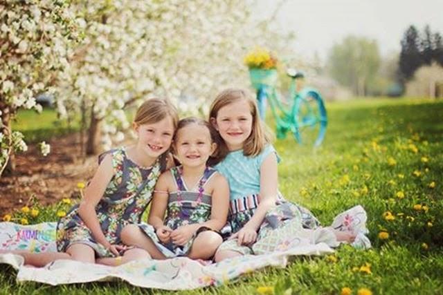 karmen - blossom girls 2015