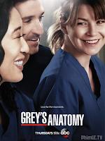 Ca Phẫu Thuật Của Grey (Phần 10)