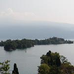 Insel Garda / Остров Гарда