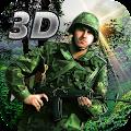 Game Jungle Commando 3D: Shooter apk for kindle fire