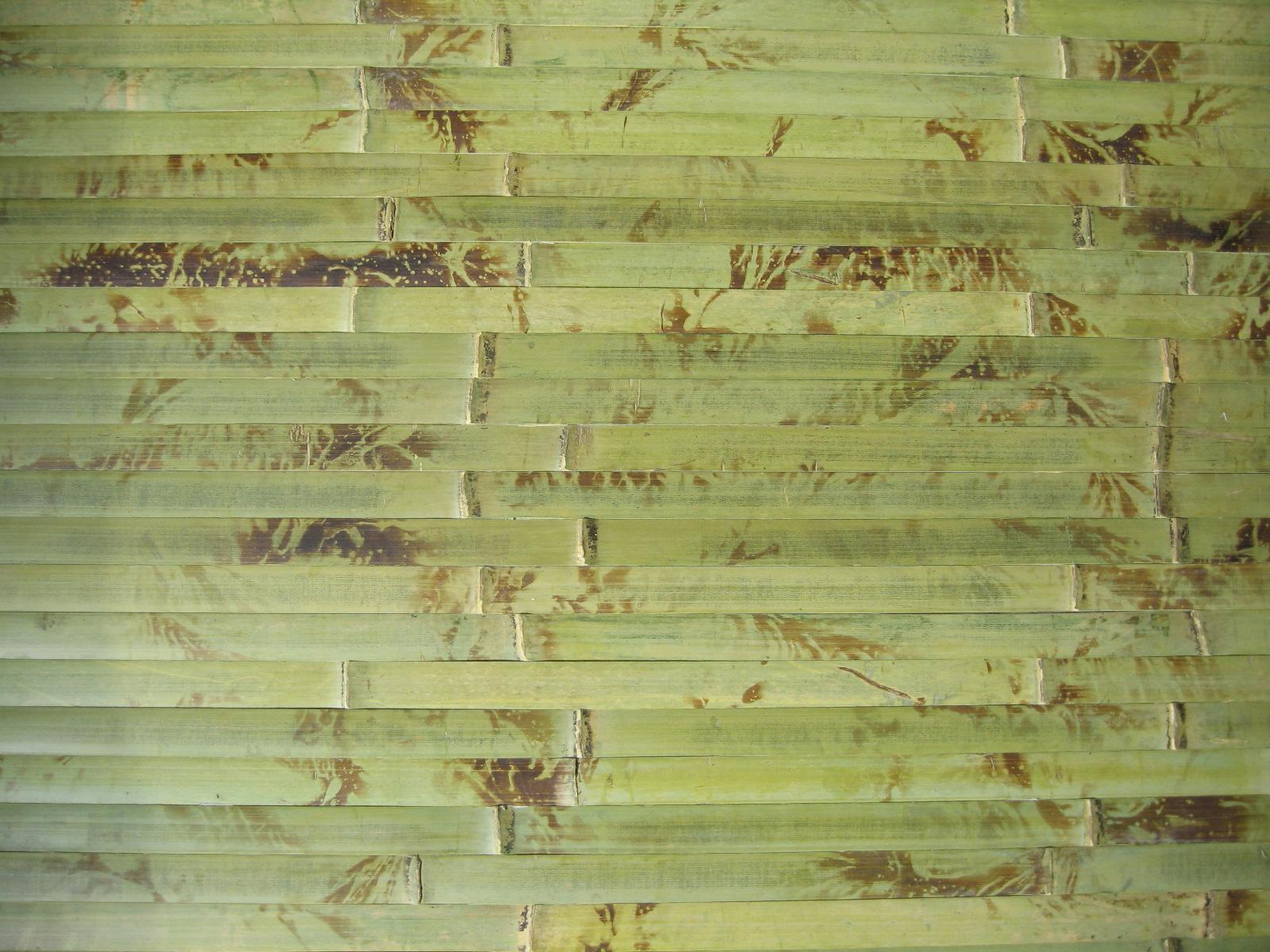 bamboo furniture paper
