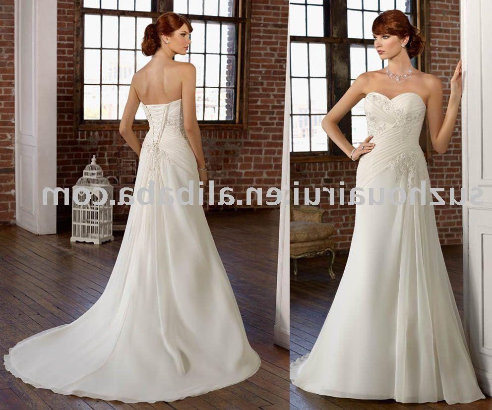 Gown Wedding Dress 2011