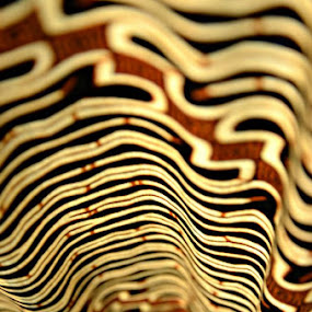 by Muhamad Soleh - Abstract Patterns