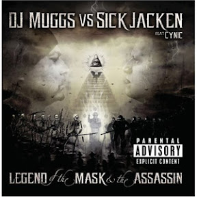 DJ Muggs Vs Sick Jacken - Legend Of The Mask & The Assassin