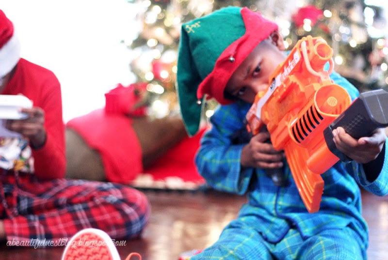 A-Beautiful-Nest-Christmas-2014-Nerf