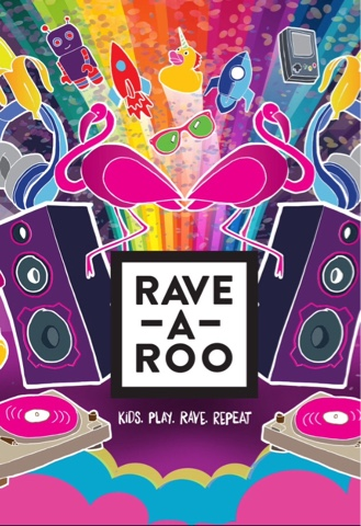 Rave - A - Roo Ministry of Sound London