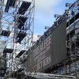 the aflee concert in yokohama in Yokohama, Tokyo, Japan