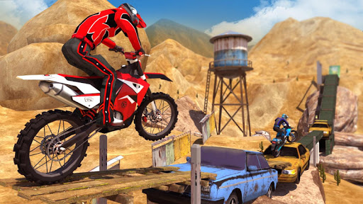 Bike Rider 2018 For PC