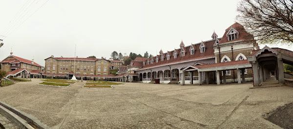 Darjeeling college школа святого павла дарджилинг