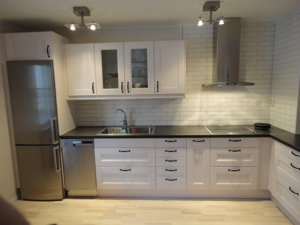 Moderna Kok 2016 : moderna kok 2016  Renovering av kok i januari och februari