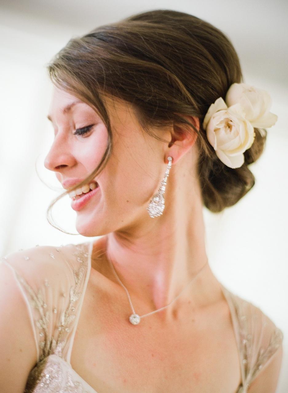 Green - Project Wedding Blog