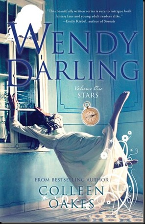 Wendy Darling Stars