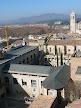 views from walls, girona