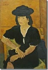 birolli-renato-ritratto-di-enrica-cavallo-1942-olio-su-tela-cm-85x58-e28093-coll-privata-sassu-e-corrente-1930-1943-la-rivoluzione-del-colore