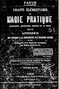 Traite Elementaire de Magie Pratique (1895,in French)