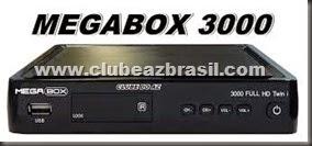 Megabox 3000