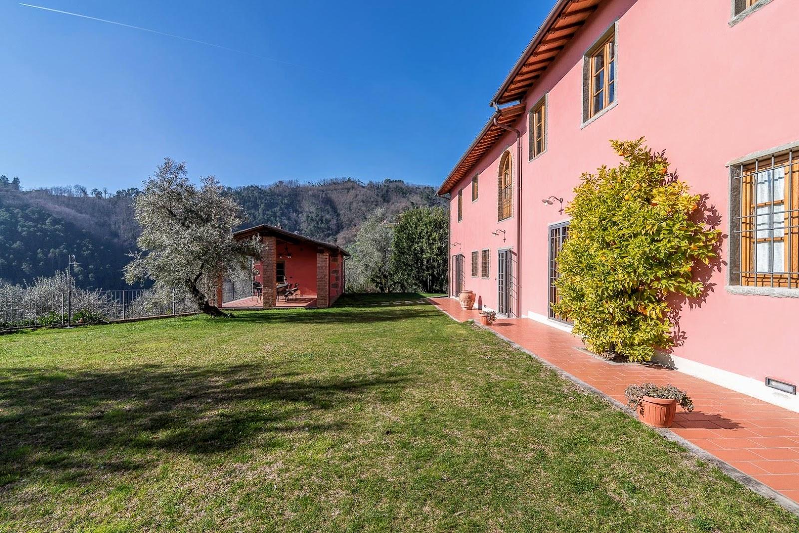 Ferienhaus Casale di Buggiano (1975399), Buggiano, Pistoia, Toskana, Italien, Bild 4