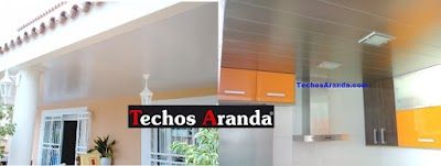 Techos en Badajoz
