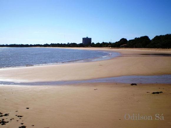Praia do Farol - Ilha de Mosqueiro, Belém do Parà, fonte: Odilson Sà