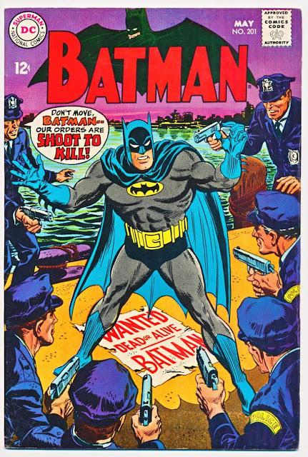 Rankin Bass Historian Batman Comic Books