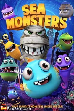 Sea Monsters (2018)