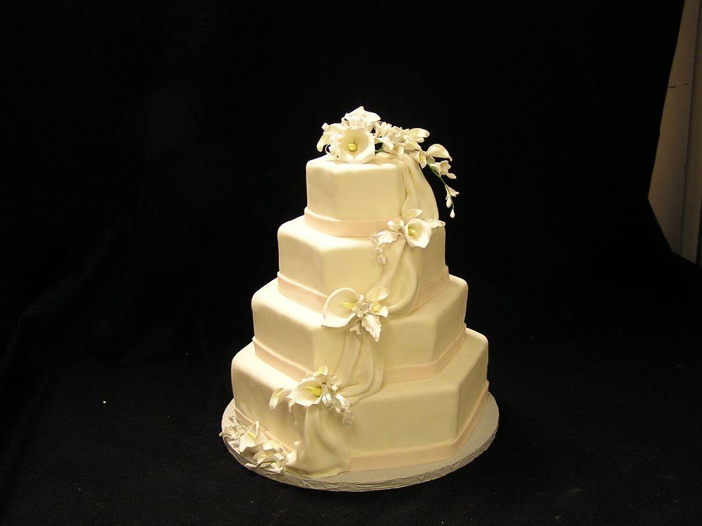 Wedding Cakes  10: