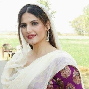 Zarine Khan profile