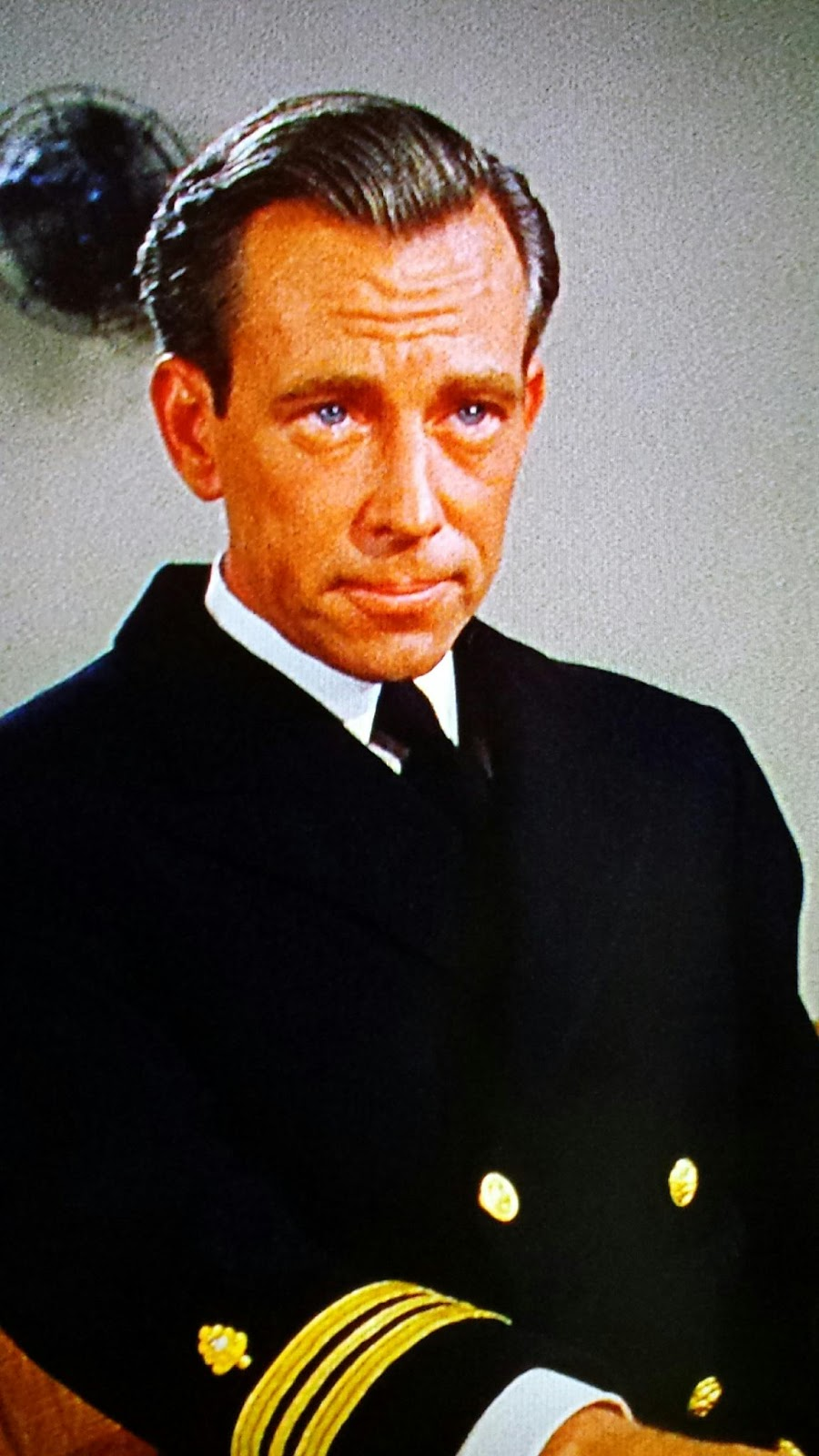 whit bissell tv series