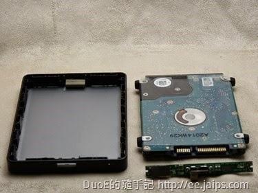 分離USB3.0轉接卡