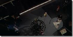 Phantom of the Opera Death