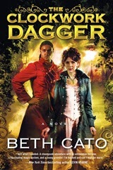 The Clockwork Dagger - Beth Cato