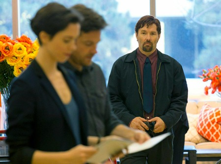 JOEL EDGERTON - THE GIFT
