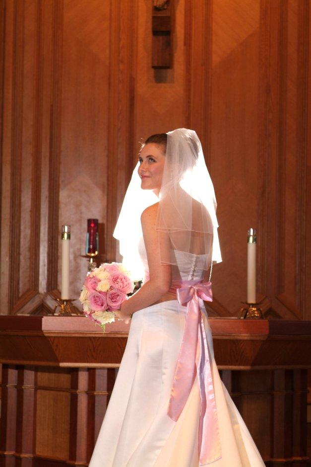 pink black wedding anniversary