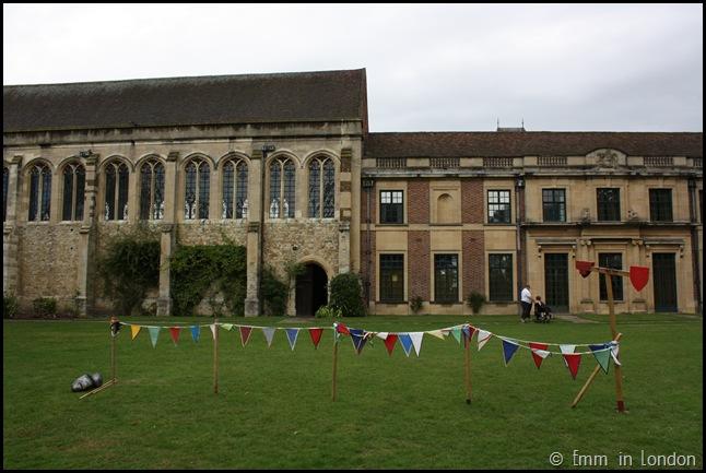 The Gardens Of Eltham Palace (4)