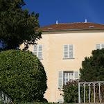 Maison du Docteur Gachet