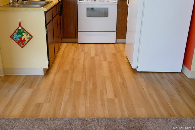 love love love the weather maple laminate flooring