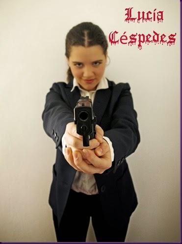 Lucía Céspedes