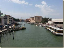 20150613_Grand Canal to Piazzale di Roma (Small)