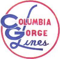 Columbia Gorge Lines