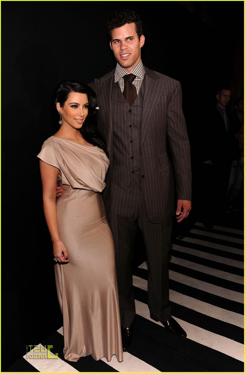 and kris humphries wedding