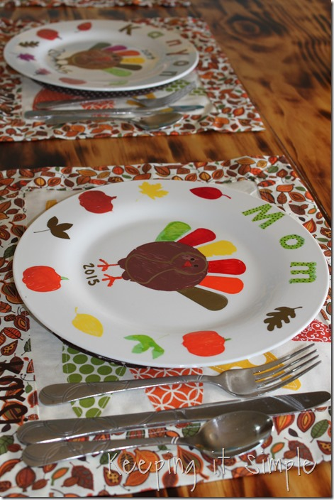 DIY-Thanksgiving-Dinner-Plates Kids Craft (22)