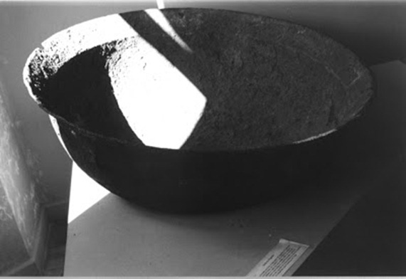 Antica ceramica Ilha de Colares - Parà, fonte: AAICO