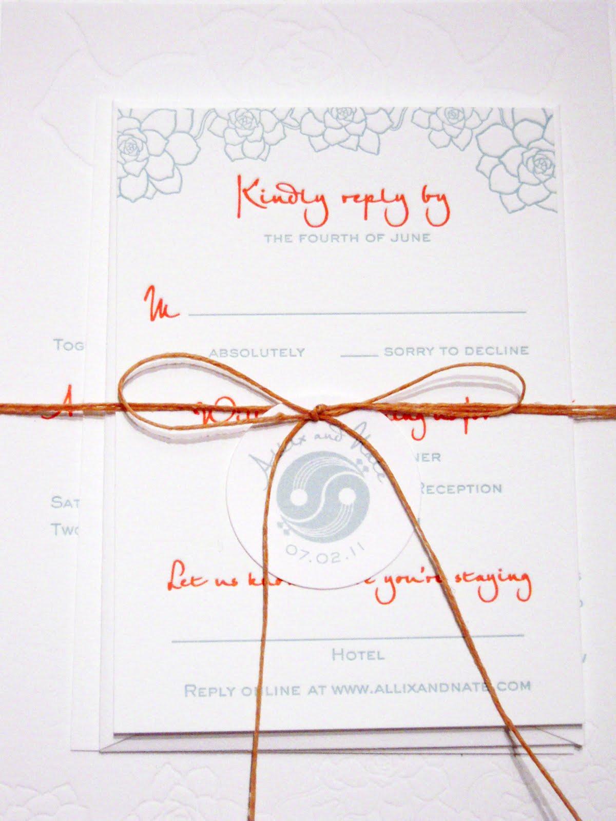 Elegant Wedding Invitations 2 cool paper invitations